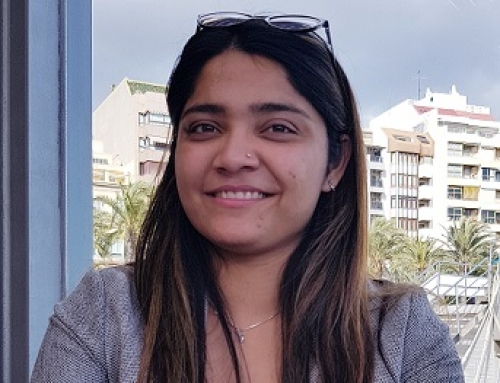 Naina Khanna adjudged the winner for 4IP Council Research Award 2018 (First Place)
