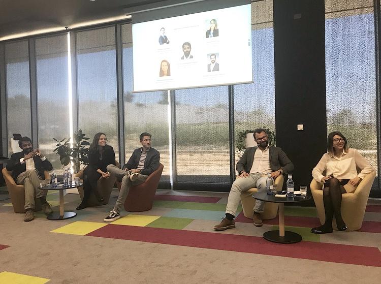 ESR presentations at the EUIPO